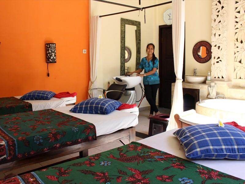 beds staff