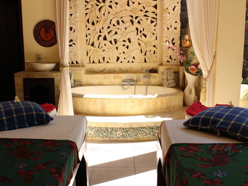 beds to bath tim